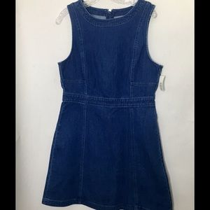 🆕Gap | Dress Demin